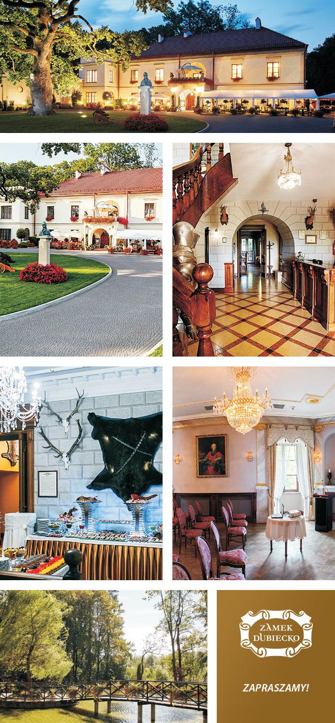 Hotel Dubiecko