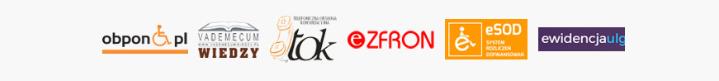 Wszystkie logotypy serwisów i usług OBPON